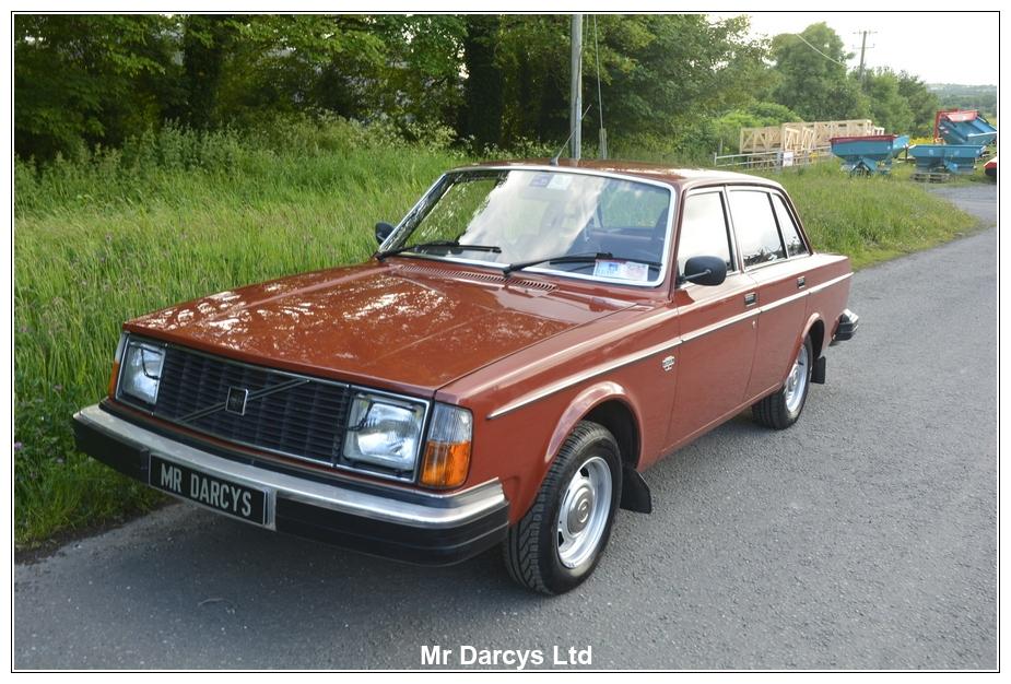 Cars 4 Sale Mr Darcys Classic Naul Co Dublin
